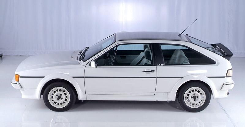 Volkswagen Scirocco - rozsáhlá fotogalerie: - fotka 63