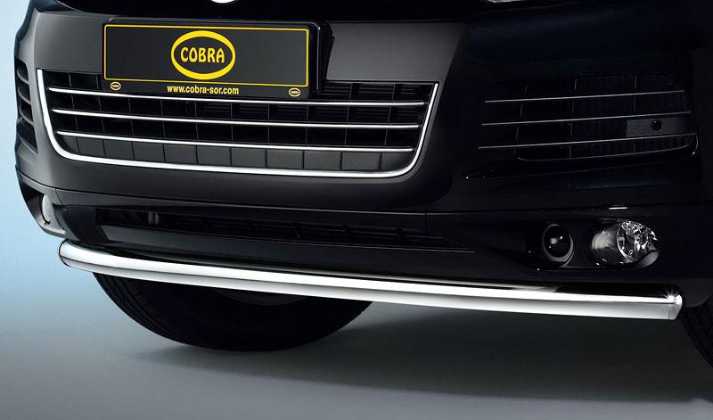 Cobra Technology: sada doplňků pro Volkswagen Touareg: - fotka 6