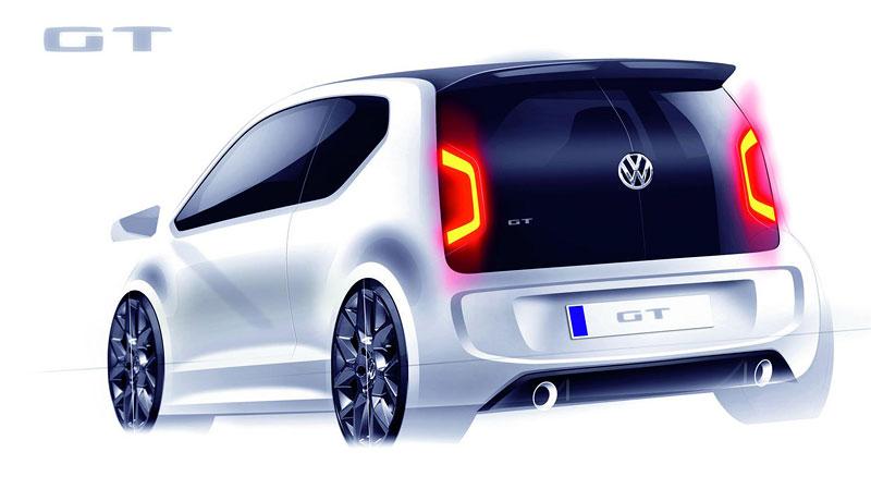 Volkswagen Up! Turbo: Beránek míří vzhůru, změní se ve vlka: - fotka 4