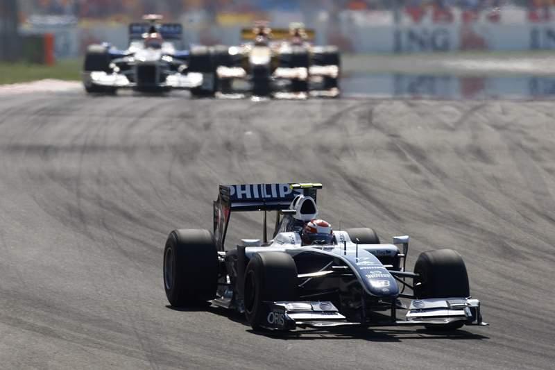 Rozpad Formule 1: automobilky si založí vlastní sérii: - fotka 47