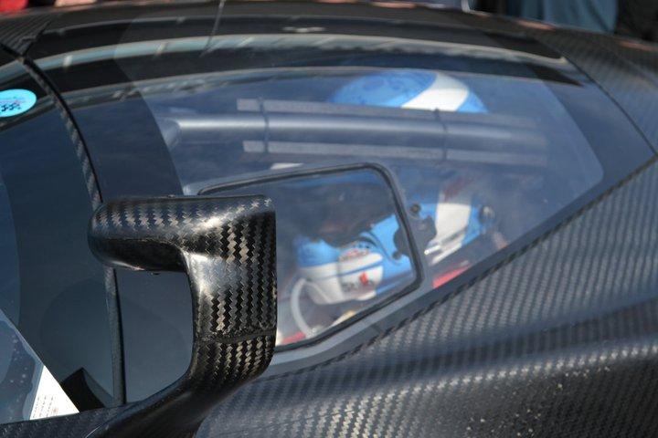 Ferrari P4/5 Competizione: první úspěšné testy na Nürburgringu: - fotka 23