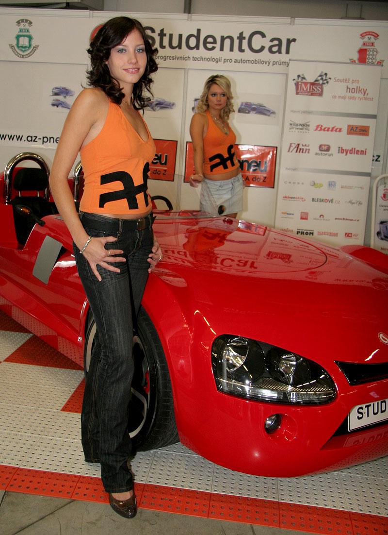 iMiss Autofun se stává....: - fotka 92