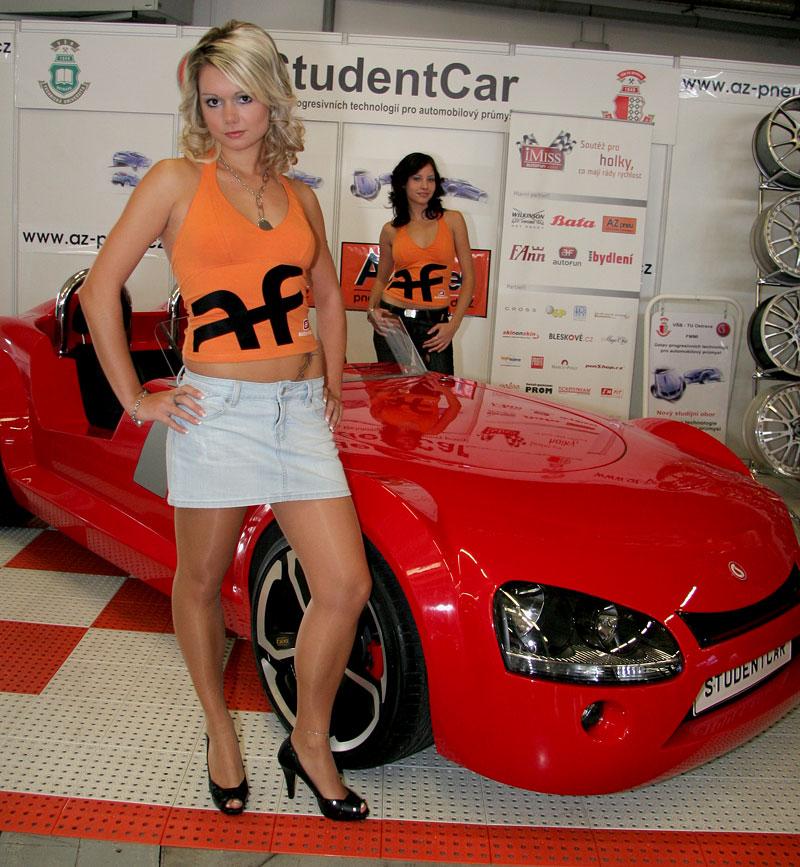 iMiss Autofun se stává....: - fotka 94