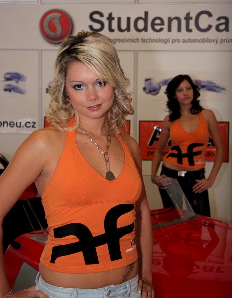 iMiss Autofun se stává....: - fotka 95