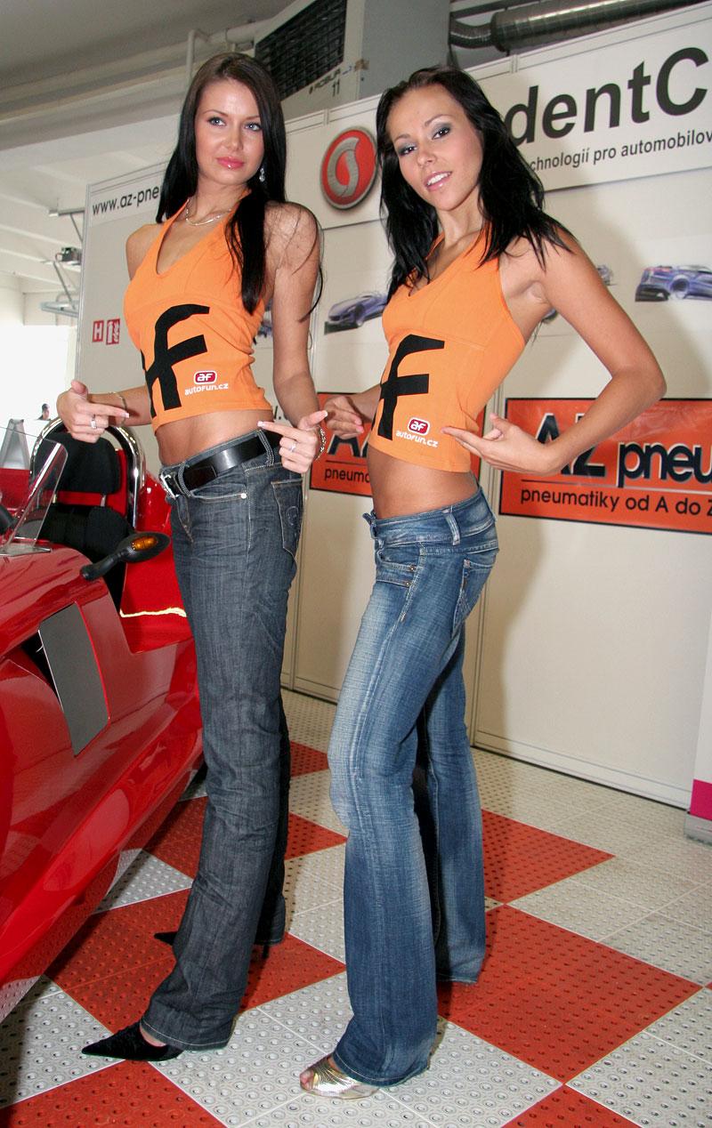 iMiss Autofun se stává....: - fotka 104