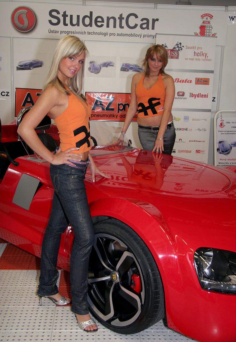 iMiss Autofun se stává....: - fotka 105