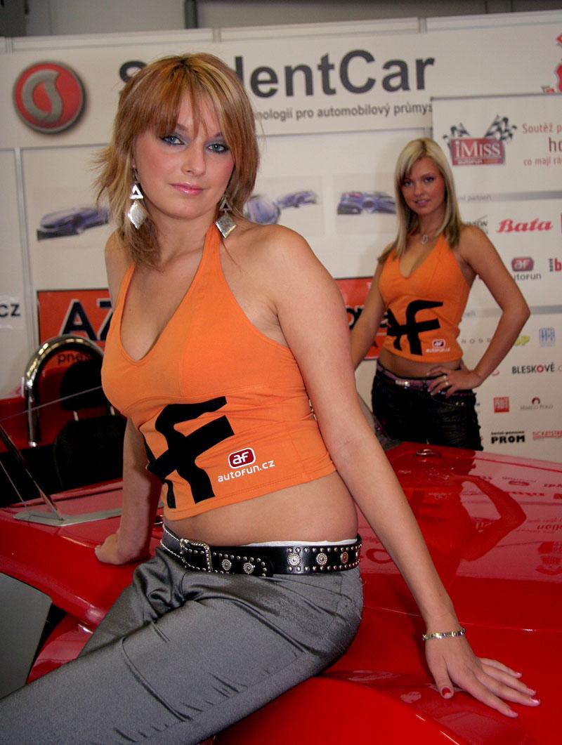 iMiss Autofun se stává....: - fotka 108