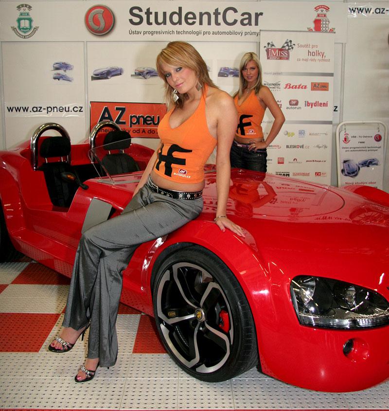 iMiss Autofun se stává....: - fotka 109