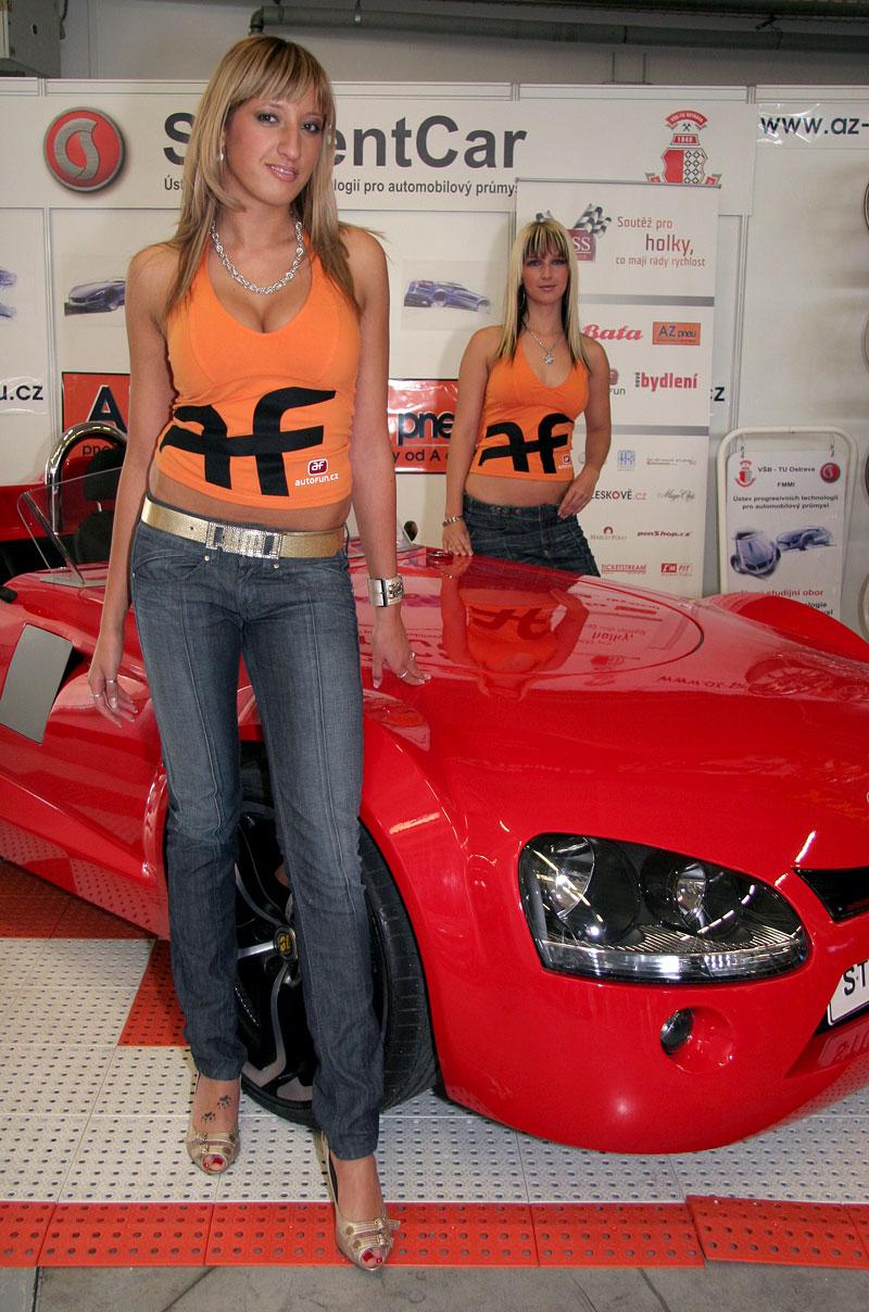 iMiss Autofun se stává....: - fotka 113