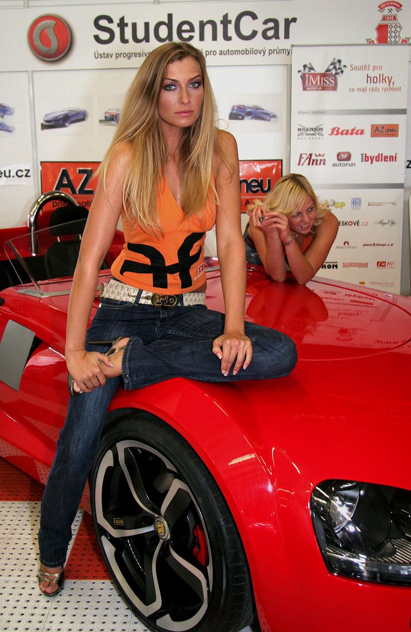iMiss Autofun se stává....: - fotka 123