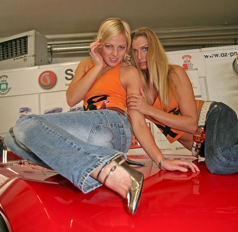 iMiss Autofun se stává....: - fotka 127