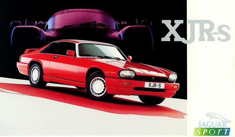 Pod lupou: Jaguar R aneb 25 let rychlých koček: - fotka 17