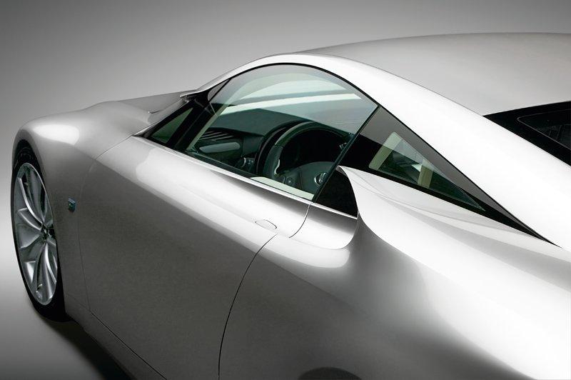 Porazí Lexus LF-A Porsche GT2?: - fotka 15
