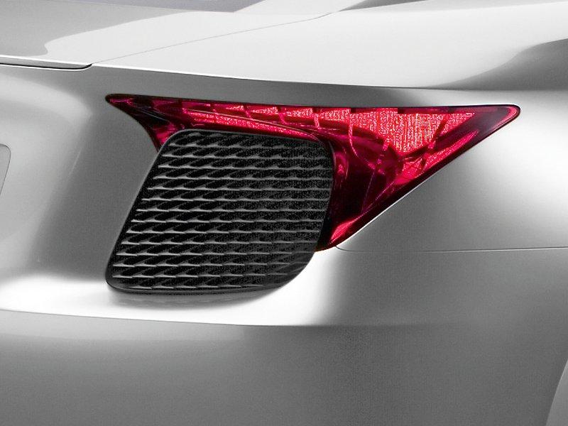 Porazí Lexus LF-A Porsche GT2?: - fotka 17