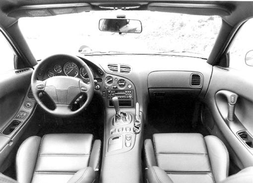 Nová Mazda RX-7: Wankel a elektrické turbo?: - fotka 29