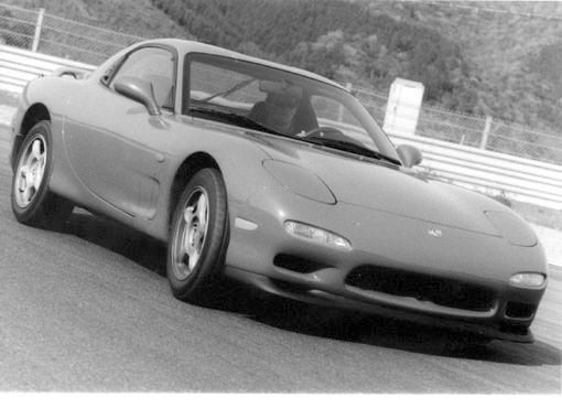 Nová Mazda RX-7: Wankel a elektrické turbo?: - fotka 32
