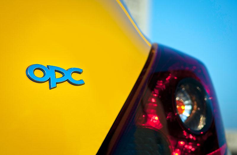 Za volantem: Opel Corsa OPC 2012: - fotka 44