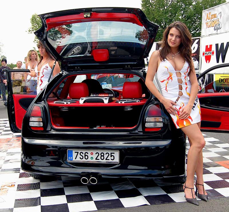 Fashion Cars Vysoké Mýto: - fotka 102