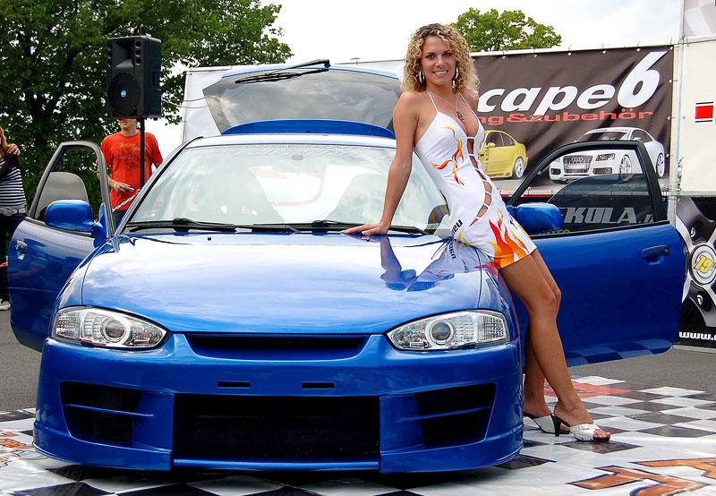 Fashion Cars Vysoké Mýto: - fotka 107