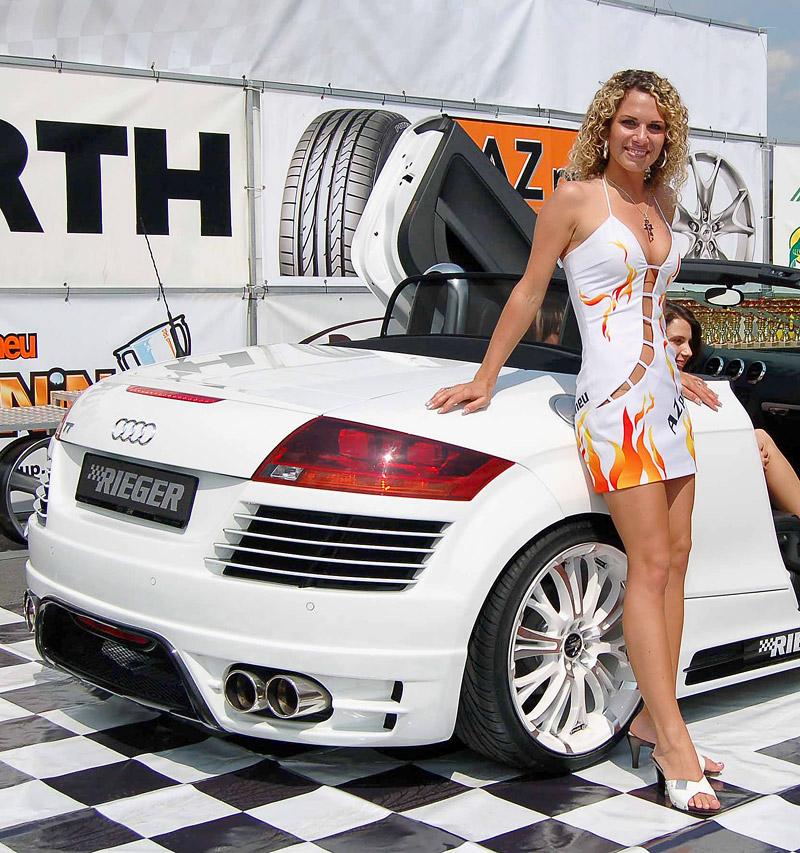 Fashion Cars Vysoké Mýto: - fotka 109