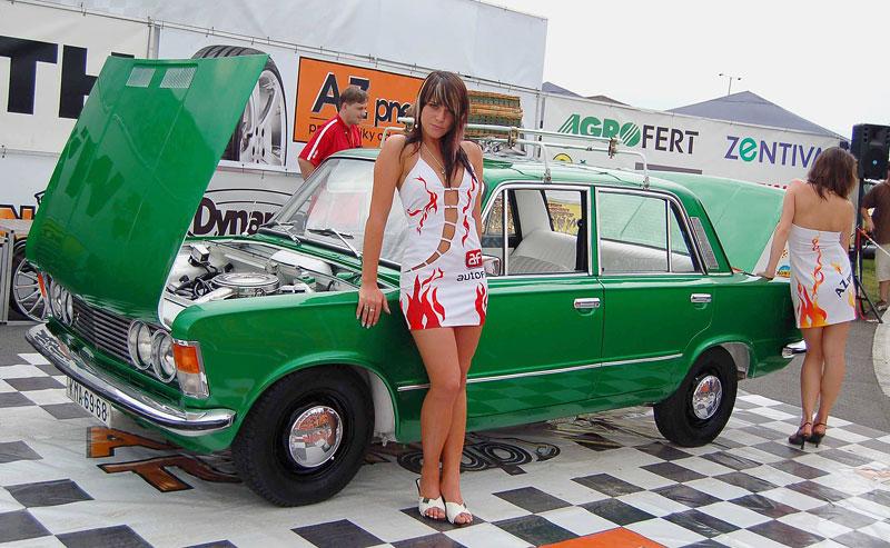 Fashion Cars Vysoké Mýto: - fotka 113
