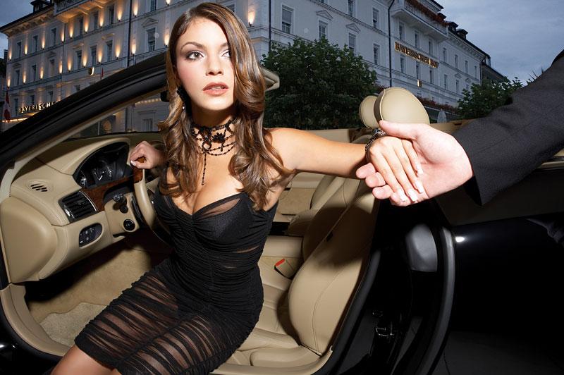Miss Tuning 2008 - kalendář: - fotka 3