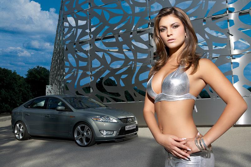 Miss Tuning 2008 - kalendář: - fotka 6