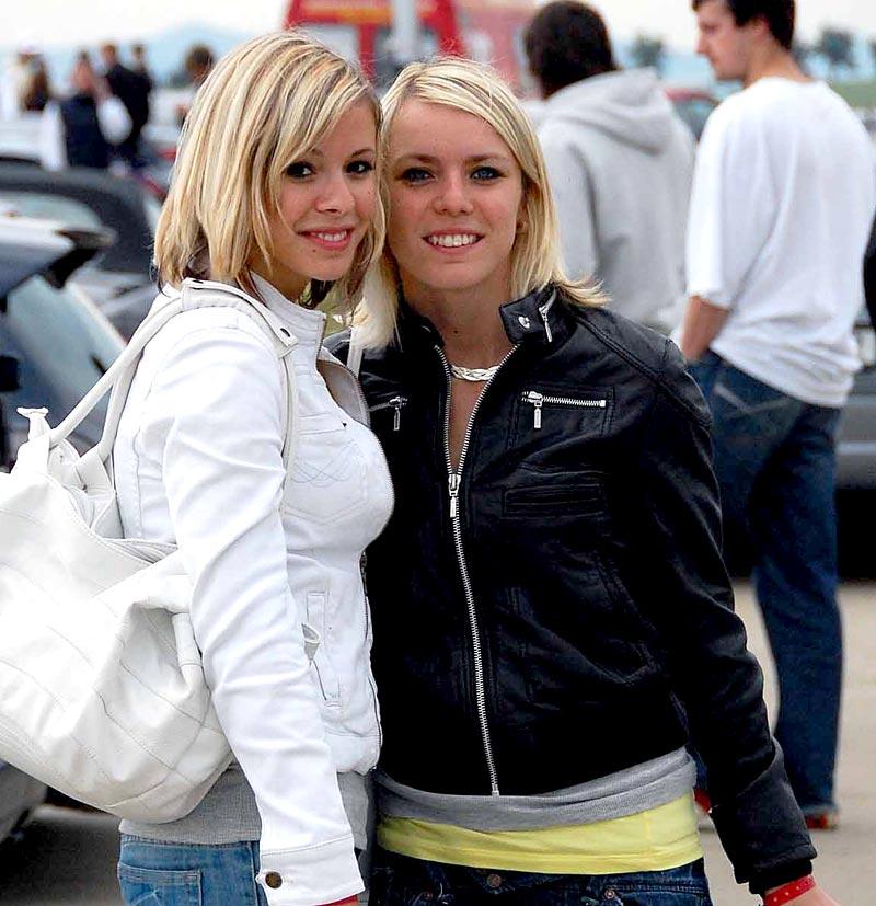 AZ pneu Tuning Cup 2008 – červnový zápřah: - fotka 85