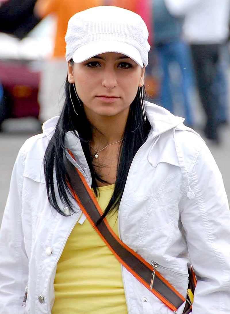 AZ pneu Tuning Cup 2008 – červnový zápřah: - fotka 86