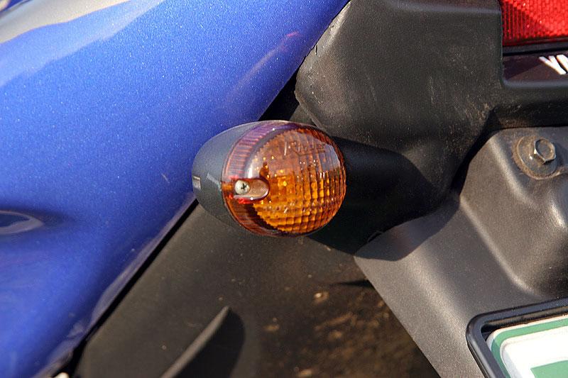 Test - Yamaha Aerox: dravec do městského provozu: - fotka 22