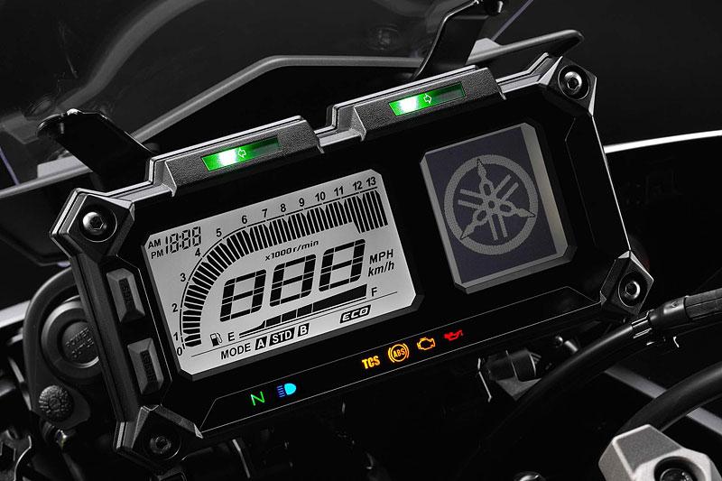 Motocyklové novinky z výstavy EICMA (2. díl): - fotka 116