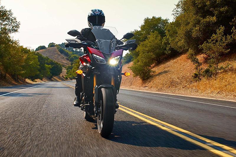 Motocyklové novinky z výstavy EICMA (2. díl): - fotka 117