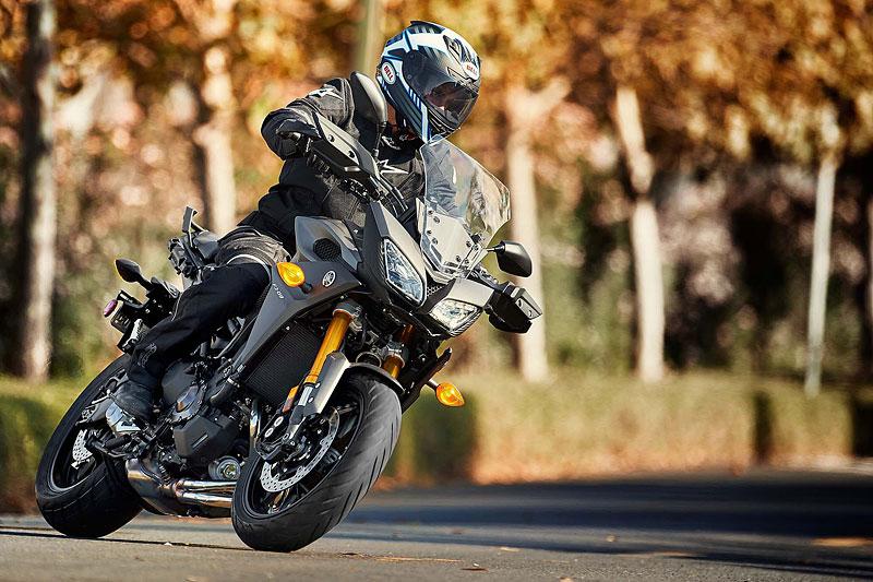 Motocyklové novinky z výstavy EICMA (2. díl): - fotka 119