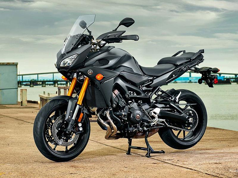 Motocyklové novinky z výstavy EICMA (2. díl): - fotka 120
