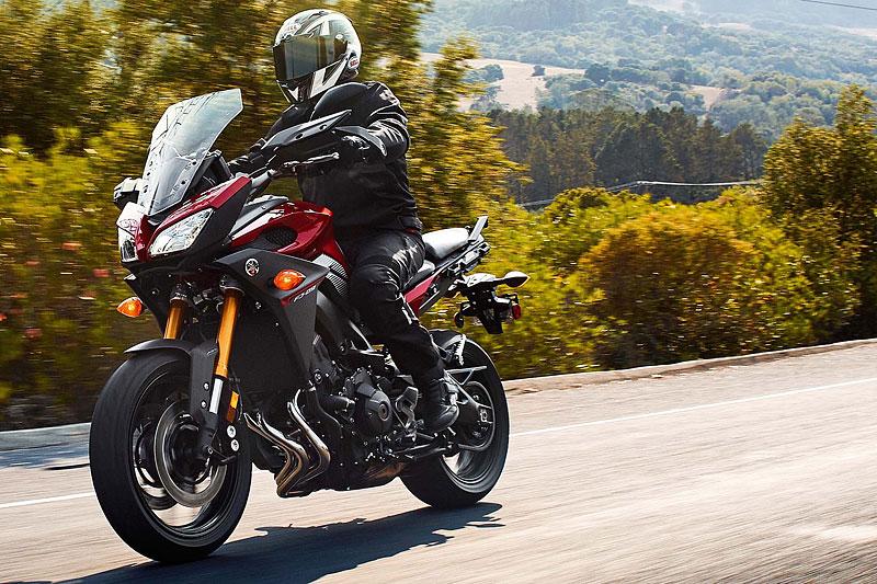 Motocyklové novinky z výstavy EICMA (2. díl): - fotka 125