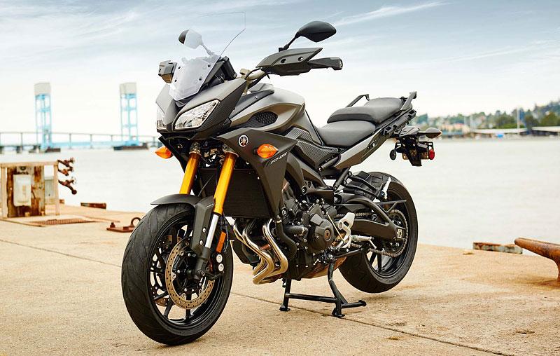 Motocyklové novinky z výstavy EICMA (2. díl): - fotka 126