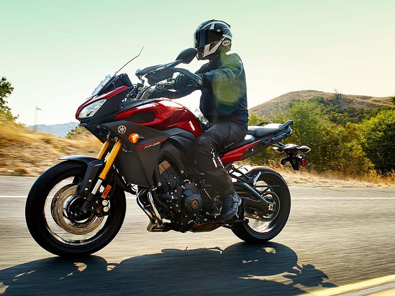Motocyklové novinky z výstavy EICMA (2. díl): - fotka 131