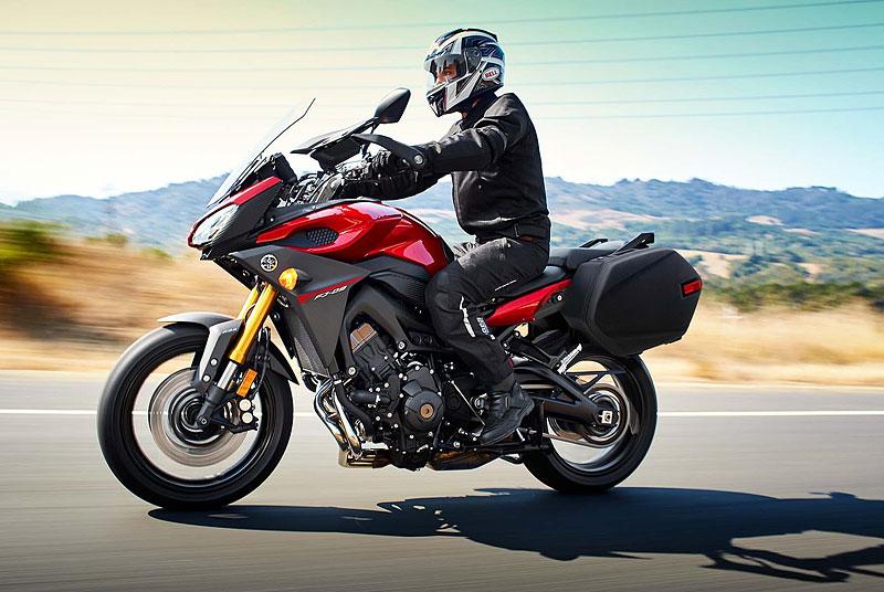 Motocyklové novinky z výstavy EICMA (2. díl): - fotka 133