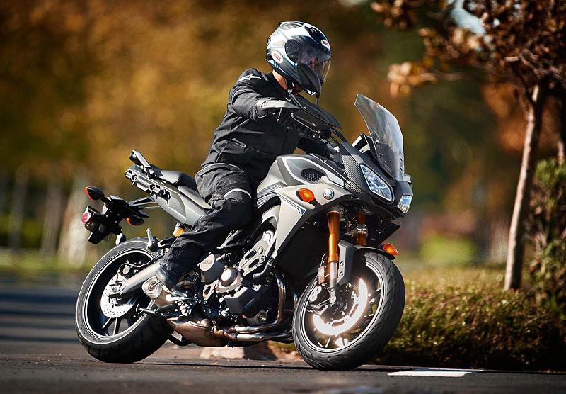 Motocyklové novinky z výstavy EICMA (2. díl): - fotka 135