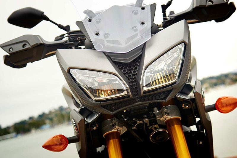 Motocyklové novinky z výstavy EICMA (2. díl): - fotka 136