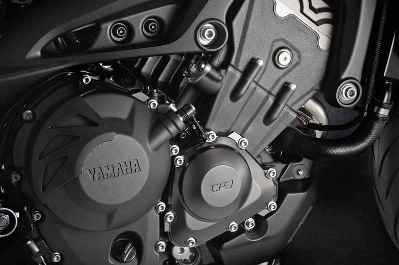 Motocyklové novinky z výstavy EICMA (2. díl): - fotka 138