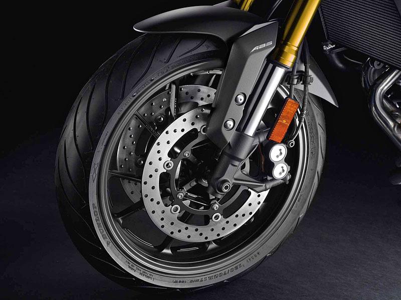Motocyklové novinky z výstavy EICMA (2. díl): - fotka 139