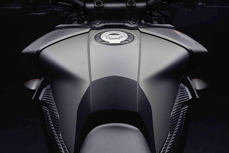 Motocyklové novinky z výstavy EICMA (2. díl): - fotka 140