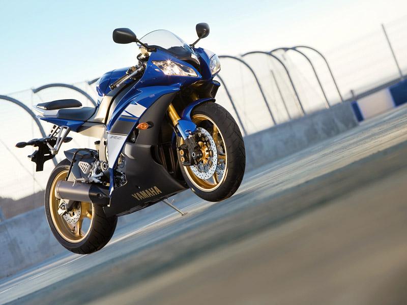 Yamaha vás zve na Supersportovní večeR: - fotka 3