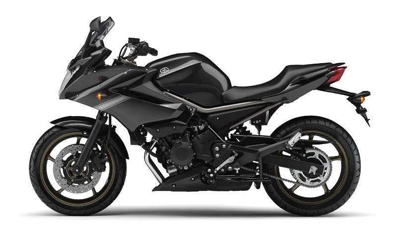 Yamaha 2009: XJ6 Diversion a XVS950A Midnight Star: - fotka 27