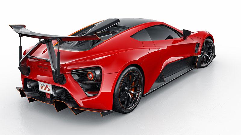 Tohle jsou nová auta s nejzajímavějšími křídly: - fotka 30