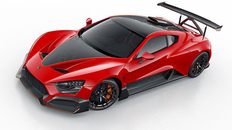 Tohle jsou nová auta s nejzajímavějšími křídly: - fotka 31