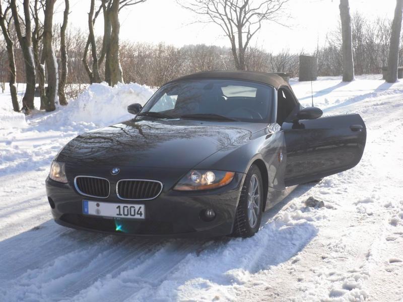 Fotogalerie Bmw Z4 Fotka 15 Moje Auto Cz