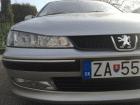 Peugeot 406 ts6