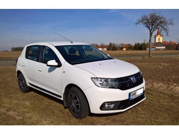 Dacia Sandero (2017)